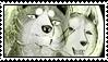 Riki x Fuji stamp by GingaChani