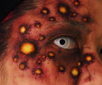 Zombie Eye by ninangame