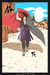 + Sasuke's +
