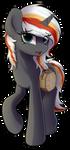 Fallout: Equestria - Velvet Remedy by Av-4
