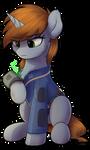 Fallout: Equestria - Littlepip