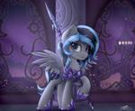 Lunar Guard Luny (Pegasus)