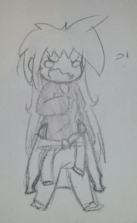 It me by Yuzuvee