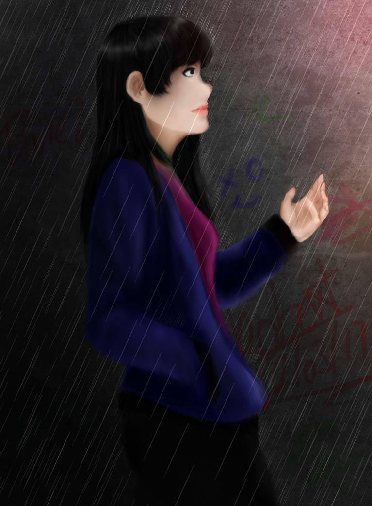Rain by robert2715