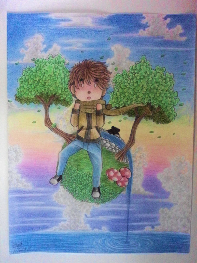 Little World by robert2715