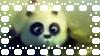 Panda stamp by Natix0