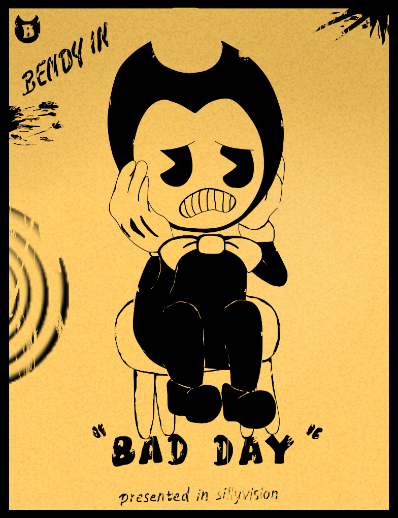 Bad Day - Chapter 2 Contest Entry by Natix0