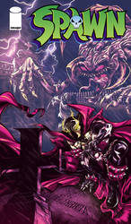 Spawn by judson8