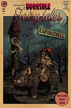 Horrible fairy tales