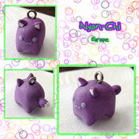 Nyan-Chi Grape