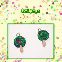 Lollipops Charms