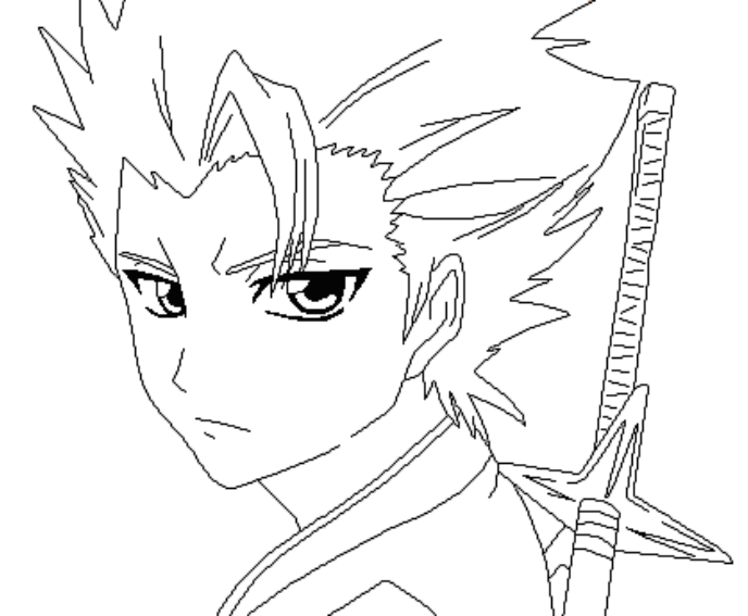 Hitsugaya Toushiro By Uchiha-itachi111 On DeviantArt