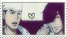 Masamune x Kojuuro stamp by uchiha-itachi111