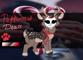 [T] Peppermint Dear