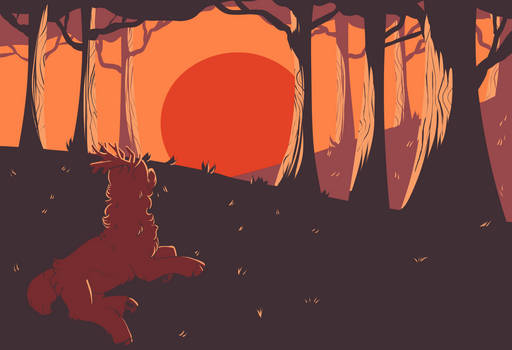 Fall Colors Prompt [Autumnfound 2021]