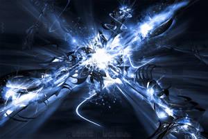 Atomic Nucleus by triXter2004
