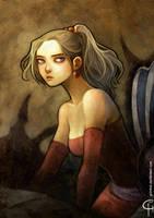 Terra by Grimhel