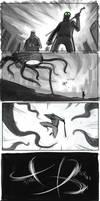 Romantically Apocalyptic 60 - Storyboard