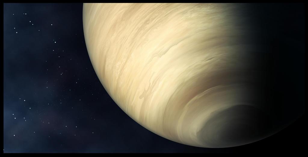Venus by Grimhel