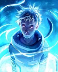 Alpha Dreamer by Grimhel