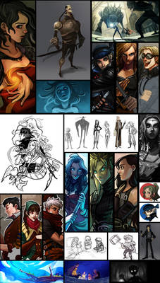 Sketchdump Part1