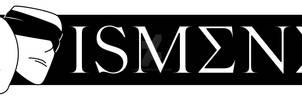 Ismene - Logo