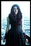The Hooded Gown