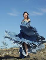 Warm Wind by TEMPERATE-SAGE