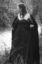 Woodland Gothic by TEMPERATE-SAGE