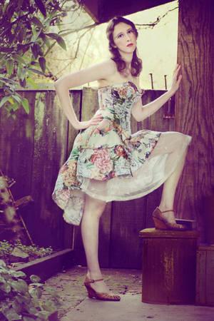 Pinwheel Rose by TEMPERATE-SAGE