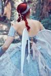 Lace Wings: Tut Redo