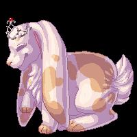 Bunny Princess by Starfoxxe
