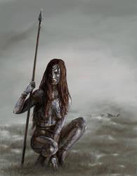 Highland Hunter by tansy9