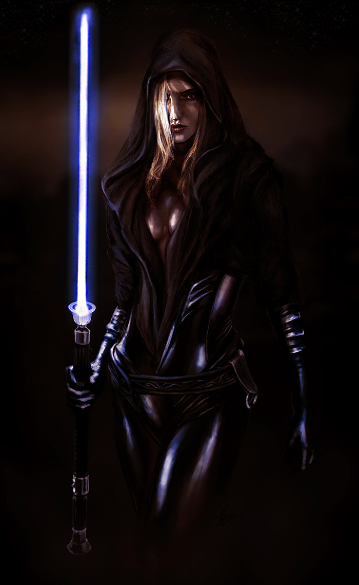 Darkside by tansy9