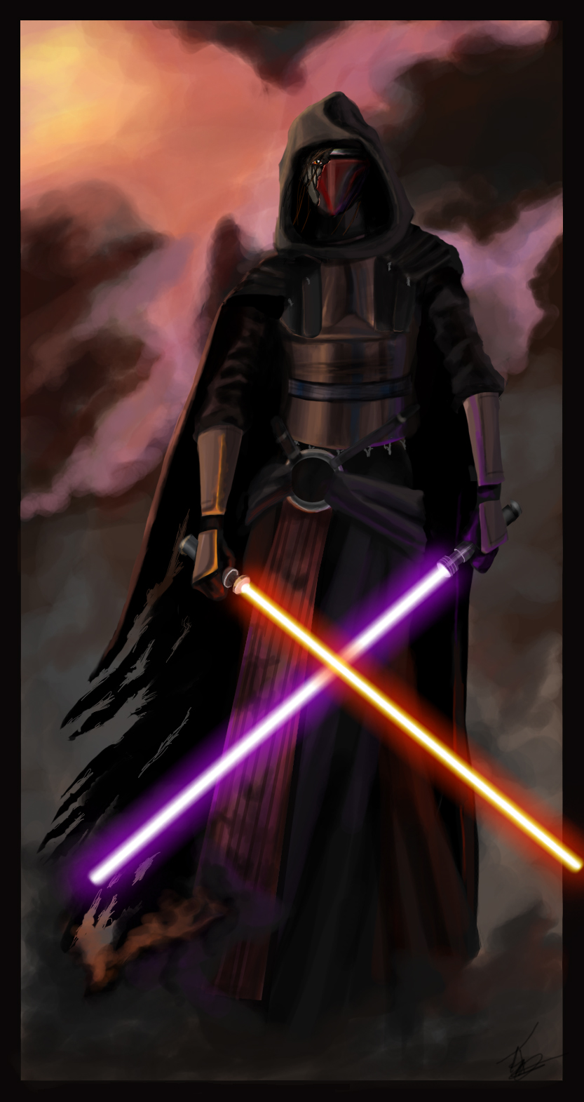 Revan's Return