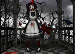 Gothic DoLLYyyy