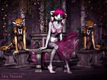Melody Kitty cats