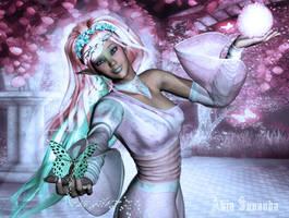 GaladrieL May elve by Avia-Sunanda