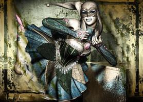 Jester DiVA by Avia-Sunanda