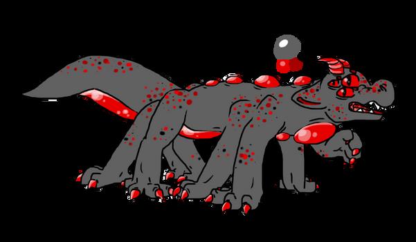 21 Toxian - Creepy Crawly FLATSALE