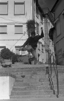 Jump yeah