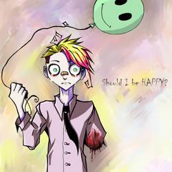 Happyness by FORMALYNN