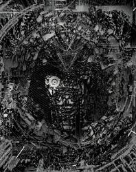 Cyberdelia by TripletConcept