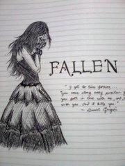 Fallen angel by tatsumi5 on deviantart fallen angel by tatsumi5 thecheapjerseys Choice Image