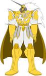 Dark Lord Qildor