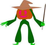 Pumpkin Magique