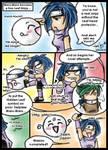 Baka na Ninja 4
