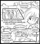 Mecha Knights part 1