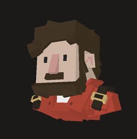 Lumberjack Me by willy-wilson