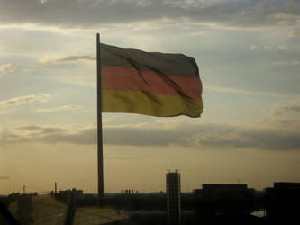 Dem Deutschen Volke by brainypoo